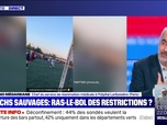 Replay BFM Story - Story 1 : Matchs sauvages, ras-le-bol des restrictions ? - 27/05