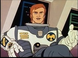 Replay Starcom - the u.s. space force - episode 12 - vf - le cadet de l'espace, flash moskowitz
