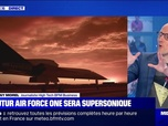Replay Culture geek - Le futur Air Force One sera supersonique - 09/11