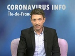 Replay Coronavirus Info - 2020/06/03 - flash 5