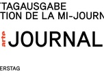 Replay ARTE Journal - 13/02/2020