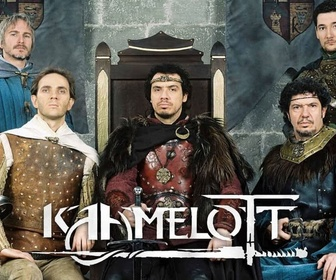 Replay Kaamelott - Le sort de rage