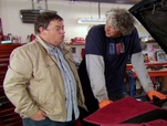 Replay Wheeler Dealers Occasions A Saisir - Rover P5b