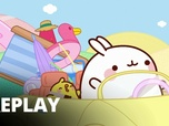 Replay Molang - Les embouteillages