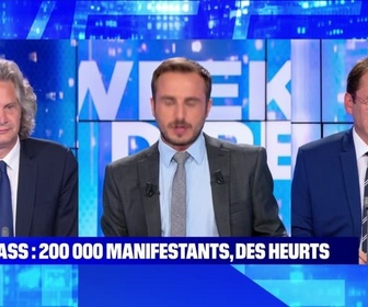 Week-end direct replay