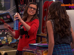 Replay Game Shakers - Roulette Virus