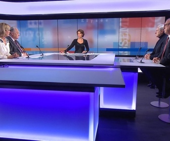Replay Politique - Gilets jaunes : que dit ce mouvement de la France ?