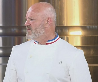 Objectif Top Chef replay