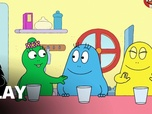 Replay Barbapapa - Detective Barbirlock