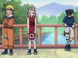 Replay Naruto - Episode 123 - Arrivée du fauve de jade de Konoha