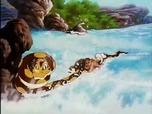 Replay Simba - le roi lion - episode 23 vf - la leçon de natation