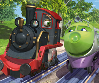 Chuggington replay
