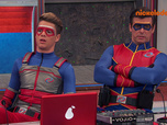 Replay Henry Danger - Ortho-Gaffe