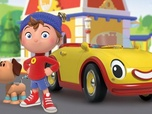 Replay Oui-Oui, enquêtes au Pays des jouets - S2 E20 : L'affaire de la super force disparue