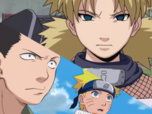 Replay Naruto - Episode 60 - Byakugan contre multiclonage