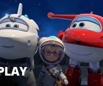 Replay Super Wings - Mission collection - partie 1