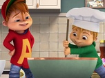 Replay Chipmunks Story - Alvinnn!!! Et les Chipmunks