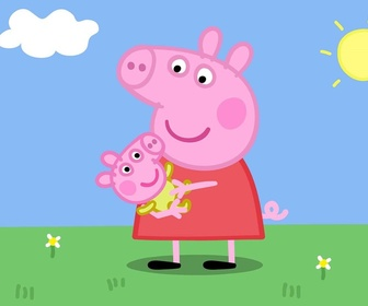 Replay Peppa Pig - S1 E36 : La princesse fatiguée