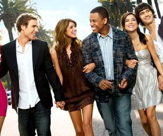 90210 Beverly Hills nouvelle génération replay