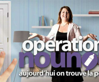 Opération Nounou replay