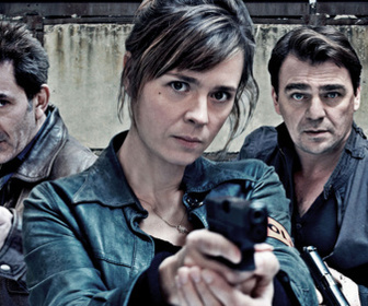Engrenages replay