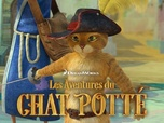 Replay Les aventures du Chat Potté - Le Sphinx