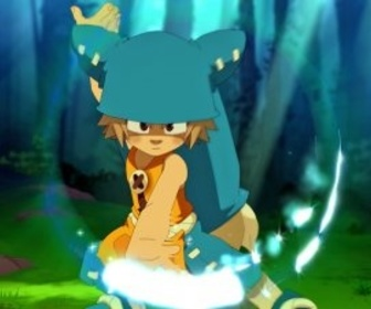 Replay Wakfu - S3 E2 : Tel père, telle fille