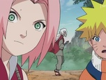 Replay Naruto - Episode 136 - Enfin une mission de rang S !