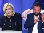 Replay Touche pas à mon poste - Cyril Hanouna appelle Marine Le Pen en direct dans TPMP