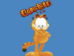Replay Garfield - S1 E25 : Les Egyptochats
