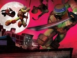 Replay Les Tortues Ninja - Les tortues transdimensionnelles