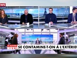 Replay 90 Minutes Info du 22/03/2021