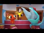 Replay Fish 'n Chips - épisode - poisson des villes, poisson des champs