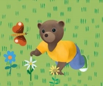 Replay Petit Ours Brun - S2 : Un petit accident