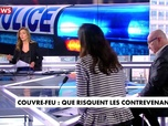 Replay 60 Minutes Info du 31/12/2020