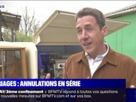 Replay Week-end première - Mariages: annulations en série - 27/03