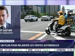 Replay Intégrale Placements - Eric Lewin VS Laurent Gaetani: Un plan pour relancer les ventes automobiles ? - 28/05
