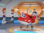 Replay Super Wings - Une aire de jeu au Groënland