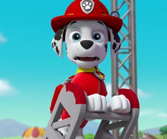 Replay Attention ça tourne ! - Paw Patrol : La Pat' Patrouille