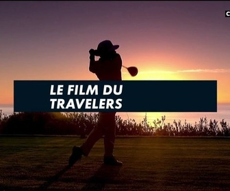 Replay Le film du Travelers Championship : Golf+ Le Mag