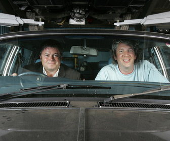 Replay Wheeler Dealers - Land Rover Discovery Tdi