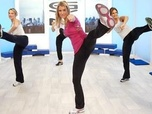 Replay Gym direct - MHD workout : Tabata