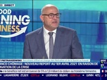Replay Good Morning Business - Laurent Pietraszewski (Ministère du Travail) : Comment les entreprises se préparent au reconfinement ? - 27/10