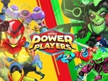 Replay Power Players - S1 : Haute voltige