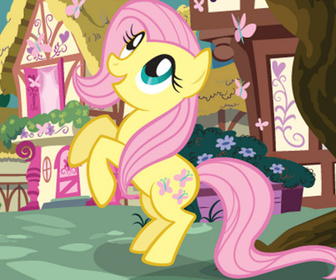 My little pony replay