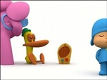 Replay Pocoyo danse !