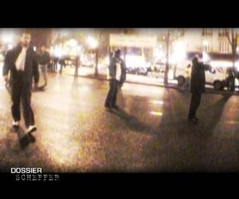 Replay Dossier Scheffer - Les arènes de la haine