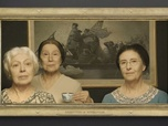 Replay A Musée Vous, A Musée Moi - Daughters of Revolution, Grant Wood