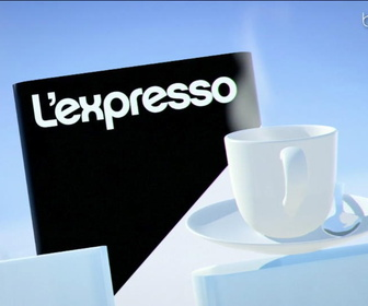 Replay L'Expresso Latte (28/09)