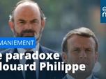 Replay Le paradoxe Edouard Philippe